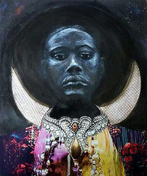 Moon Onyx II Tarot