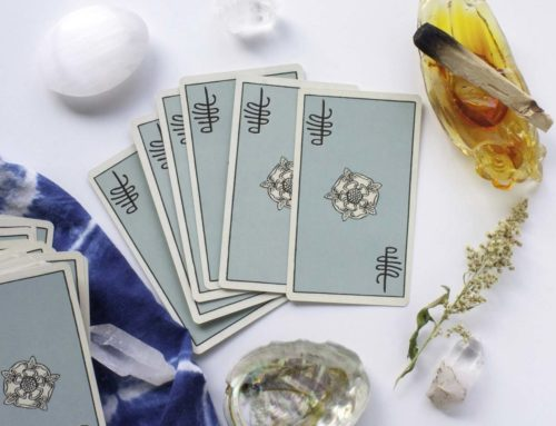 11 Easy Ways to Cleanse Your Tarot Cards