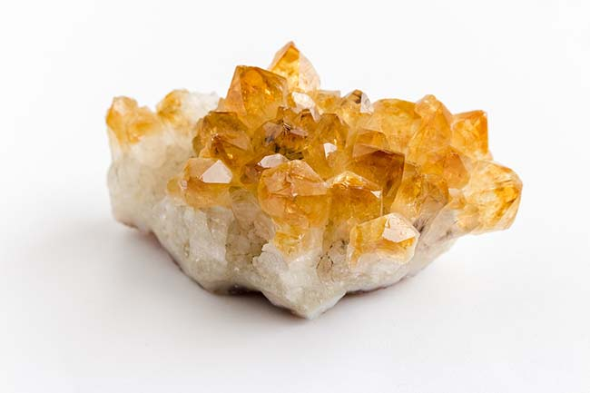 Citrine - Tarot Cards and Crystals