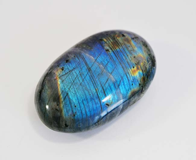Labradorite - Tarot Cards and Crystals