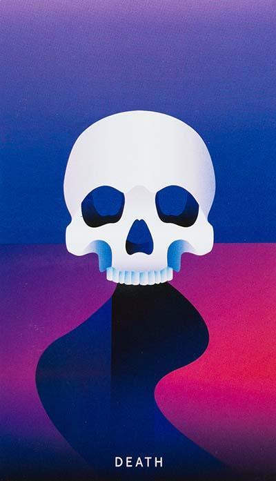 Mystic Mondays Tarot Review Death