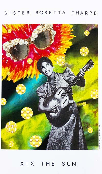 The Sun Tarot Card Meaning - Our Tarot